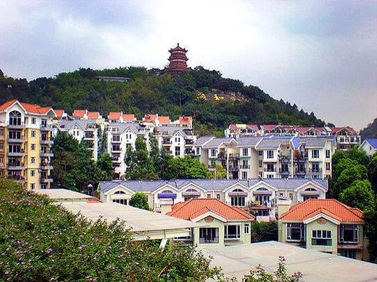 广州颐和大酒店