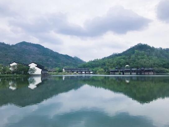 惠州中海汤泉旅游度假村(原惠州中信汤泉度假村)