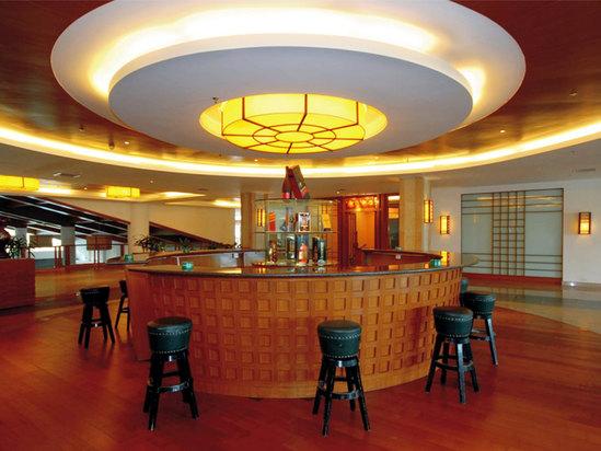 惠州南昆山温泉大观园酒吧