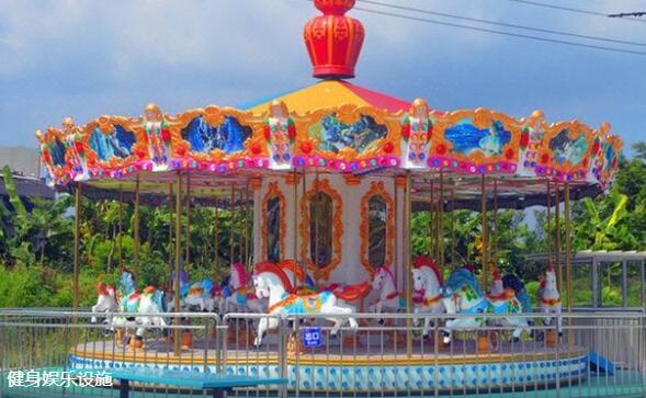 清远聚龙湾天然温泉度假村游乐园