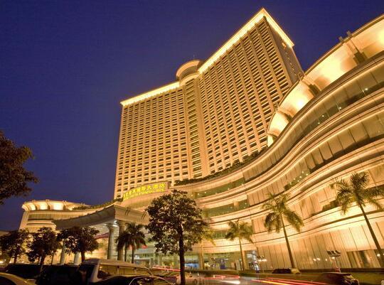 东莞会展国际大酒店