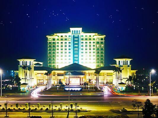 东莞汇景酒店