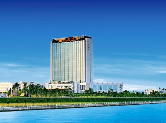 东莞凯景酒店