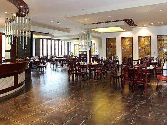 三亚辰光克拉码头酒店中餐厅