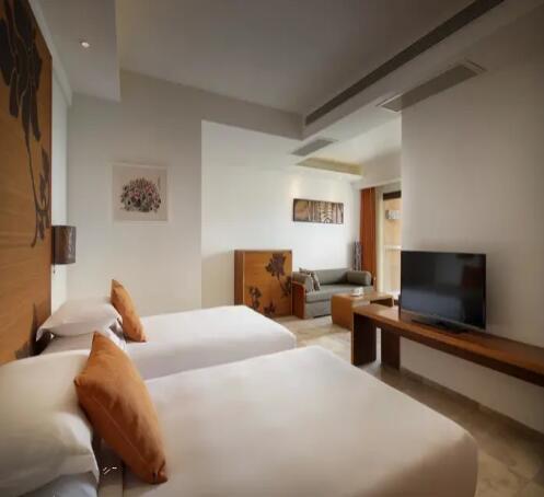 三亚湾红树林度假世界(木棉酒店)城市景观房