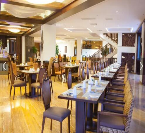 三亚湾红树林度假世界(木棉酒店)餐厅