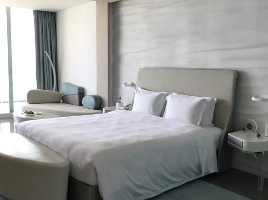 三亚海棠湾红树林度假酒店客房