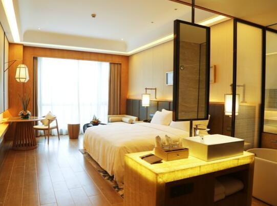 三亚哈曼度假酒店高级房